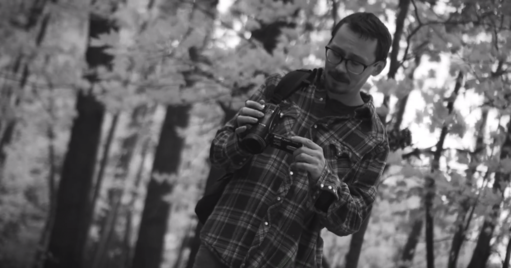 Josh Stifter - Director of Greywood's Plot