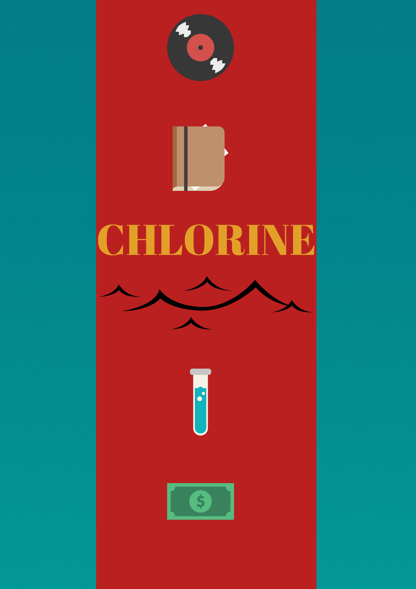 Chlorine - main image