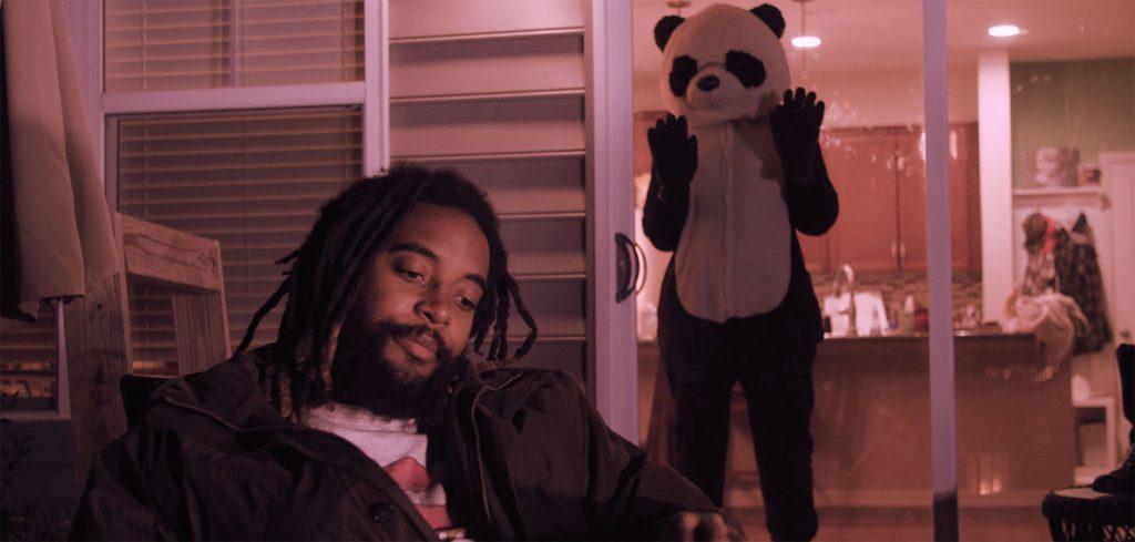 Still from Panda Bear It