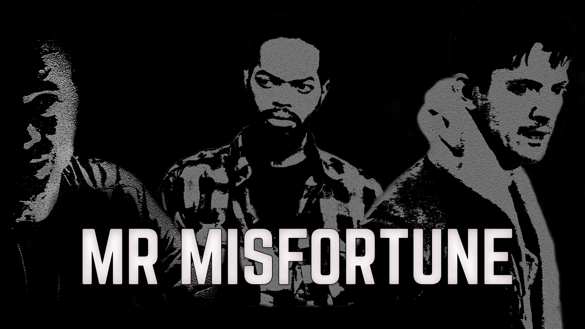 Why I Decided to Re-Release Mr Misfortune thumbnail