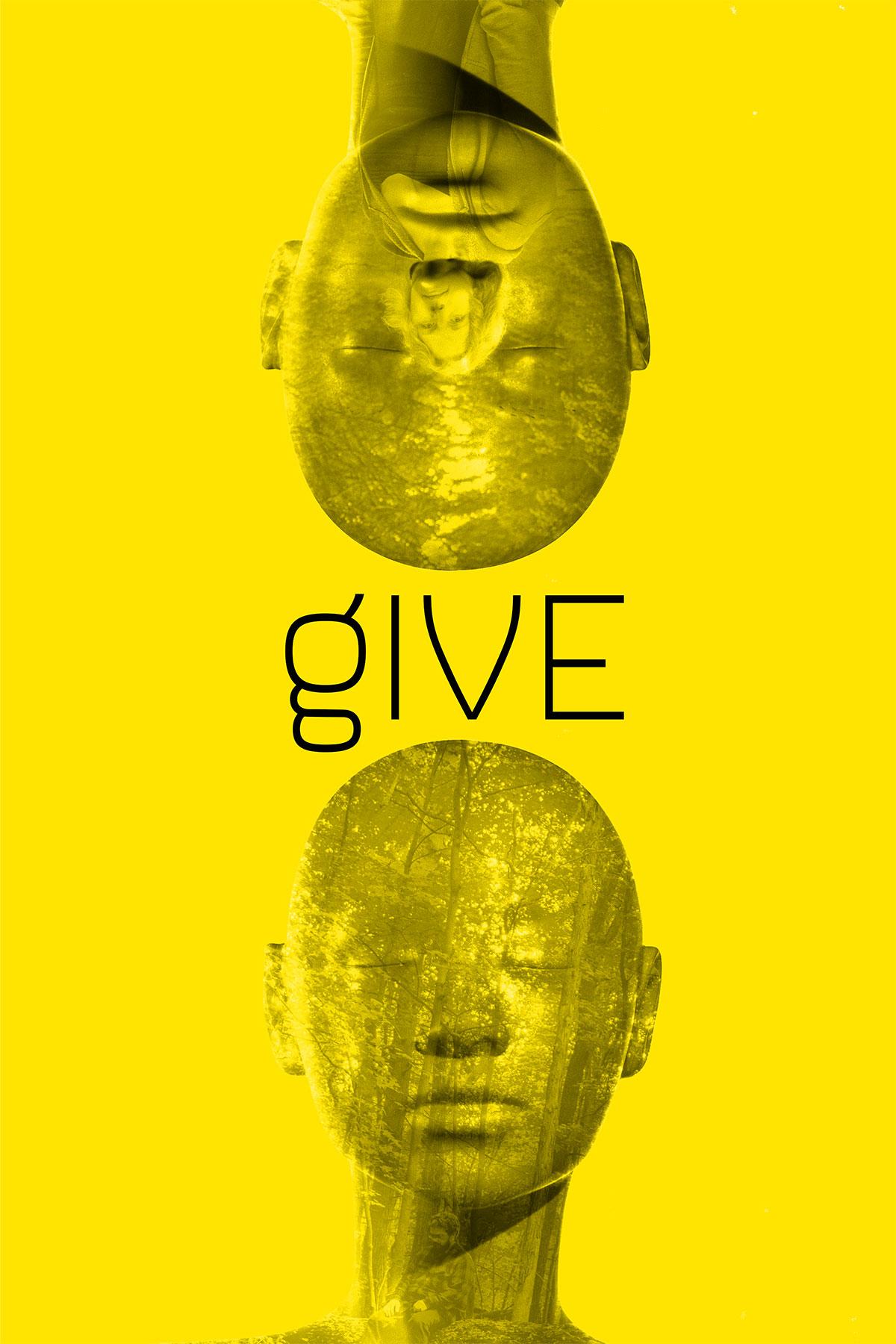 gIVE - main image
