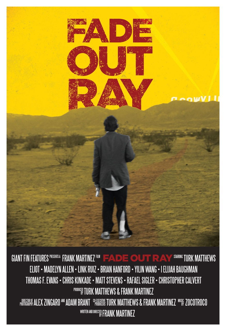 Fade Out Ray thumbnail